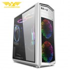 ARMAGGEDDON GAMING PC CASE TX5 PRO II WHITE 8886411986216