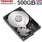 TOSHIBA HDD 3.5 500GB TSH-DT01ACA050