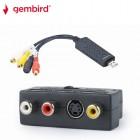 GEMBIRD USB VIDEOGRABBER 8716309079983