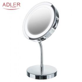 ADLER MIRROR WITH LED LIGHTING 5908256835818