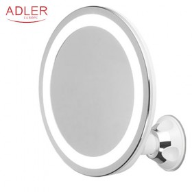 ADLER BATHROOM MIRROR WITH LED 5902934832182