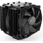 BEQUIET CPU COOLER DARK ROCK PRO 4 BK022, 250W TDP, INTEL LGA 775/115X/1366/2011(-3) SQUARE ILM/2066, AMD AM2(+)/AM3(+)/AM4/FM1/FM2(+), 3YW.