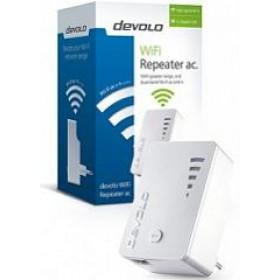 DEVOLO REPEATER WiFi AC (9790), 1200Mbps, 1xWiFi, 3YW.