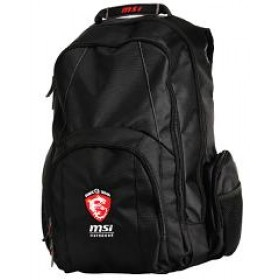 MSI BACKPACK GAMING DRAGON, 15-17