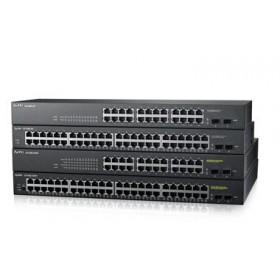 ZYXEL SWITCH GS-1900-24, 24 PORTS 10/100/1000Mbps, L2 SMART, RAC