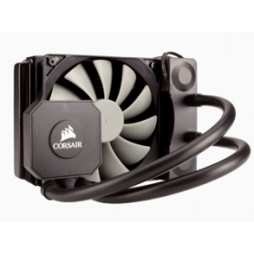 CORSAIR HYDRO COOLER H45 CW-9060028-WW, INTEL LGA2066/2011/1150/1151/1155/1156/, AMD AM4/AM3/AM2, 5YW.