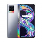 Realme 8 (RMX3085 6/128GB) Silver 6941399044845