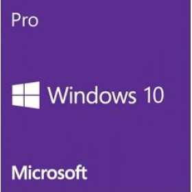 MS WINDOWS 10 PRO 64-BIT ENG