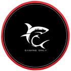 WHITE SHARK GAMING CHAIR MAT 120CM PHARAOH 0616320539115