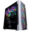 ARMAGGEDDON FULL ATX GAMING PC CASE AIRSTREAM R140