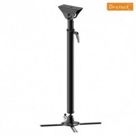 Βάση προβολέα (projector) οροφής BRATECK PRB-16-01 L