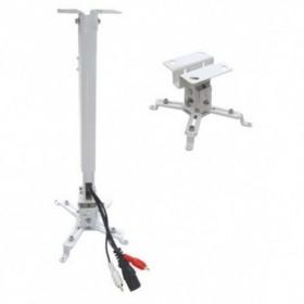 Βάση για στήριξη Projector σε ταβάνι PRB-2 - Ασημί