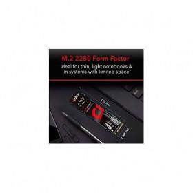 Addlink 1TB M.2 2280 PCIe GEN3X4 NVMe SSD ( R:3400 , W:3000)  ( ad1TBS70M2P )