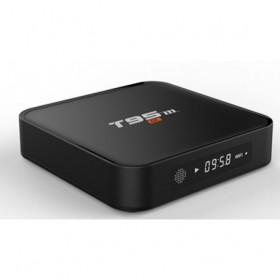 T95m - ANDROID 6.0 - S905X Quad Core - 64bit -2GB RAM - 8GB ROM - 4K