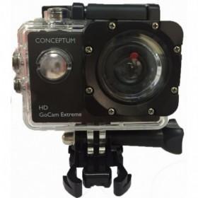 GoCam Extreme 1080P 510T1 - CONCEPTUM ACTION CAMERA