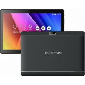 Conceptum Tablet G301 - 2GB/32GB - 4G 2 sim card slots + Θήκη βιβλίο