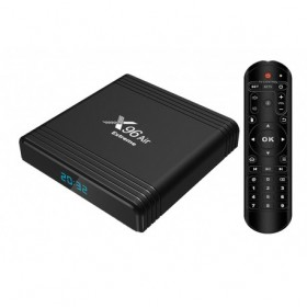 CONCEPTUM X96 Air extreme 4GB/64GB wifi - bluetooth