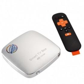 CSA96 RK3399 4G+32G Android TV Box