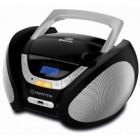 Manta BBX003 BOOMBOX CD-Radio, BT,MP3,USB, FM Digital