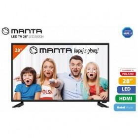 Manta LED TV LED280Q4 28