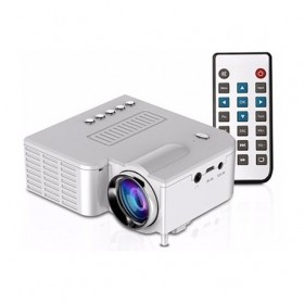 Mini projector UC28A - Led projector - Home theater projector