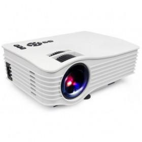 Μini φορητός LED Projector UC36+ Wi-Fi 600 lumen
