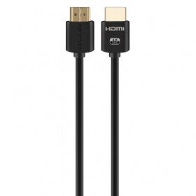 Promate proLink4K2-500 4K HDMI Καλώδιο Ήχου-Εικόνας 5m