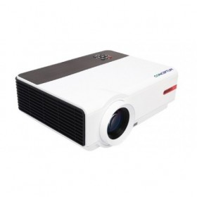 RD-808A LED Projector HD 3.200 lumen με media player