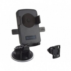 Sandberg In Car Mobile Stand Kit