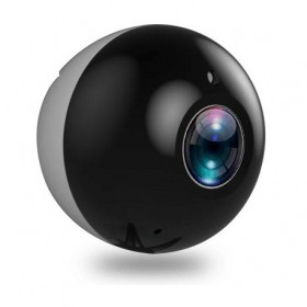 Sricam IPCAMERA SP022 - BLACK