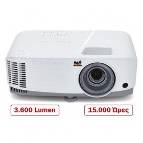 Viewsonic PA503S - 3600 lumen