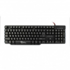 White Shark SAMURAI MECHANICAL Gaming Keyboard GK-1622