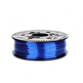 XYZprinting 600gr PETG (NFC) Clear Blue Catridge