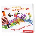 XYZprinting da Vinci 3D PEN 1.0 EDUCATION