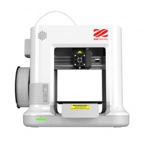 XYZprinting da Vinci Mini W+ (white), 3D Printer