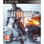 PS3 BATTLEFIELD 4 (EU)