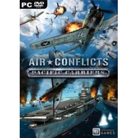 PC AIR CONFLICTS : PACIFIC CARRIERS (EU)