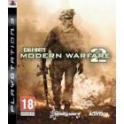 PS3 CALL OF DUTY : MODERN WARFARE 2 (EU)