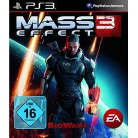 PS3 MASS EFFECT 3 (EU) (ESSENTIALS )