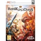 PC BATTLE VS CHESS (EU)