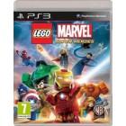 PS3 LEGO MARVEL SUPER HEROES (EU) (ESSENTIALS )