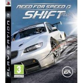 PS3 NEED FOR SPEED RIVALS (EU) (ESSENTIALS )