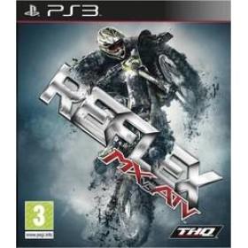 PS3 MX VS ATV : REFLEX (EU)
