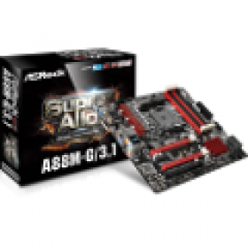 M-ATX FM2+/AMD-A88X 4DDR3 2PCIE16X 1PCIE1X 1PCI A88MG/31-Asrock