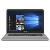 """ASUS N705UN-GC071T - Laptop - Intel Core i7-8550U 1.8 GHz - 17.3"""" FHD - Windows 10 Home"""