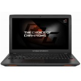 """ASUS GL553VE-FY082T - Laptop - Intel Core i7-7700HQ 2.8 GHz - 15.6"""" HD - Windows 10 64-bit"""