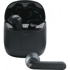 JBL Tune 225TWS Earbud Bluetooth Handsfree Μαύρο