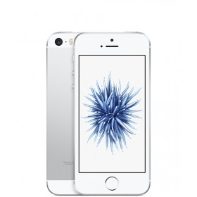 Apple Iphone SE 32GB Silver EU