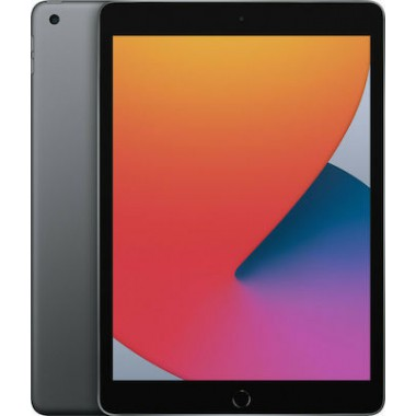 Tablet Apple iPad 10.2 (2020) 32GB LTE - Grey