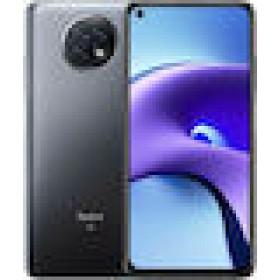 Xiaomi Redmi Note 9T 5G Dual Sim 4GB RAM 64GB - Black